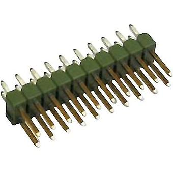 Pin strip (standard) No. of rows: 2 Pins per row: 2 TE Connectivity 826632-2 1 pc(s)