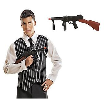 My Other Me Submachine gun Ganster (Costumes)
