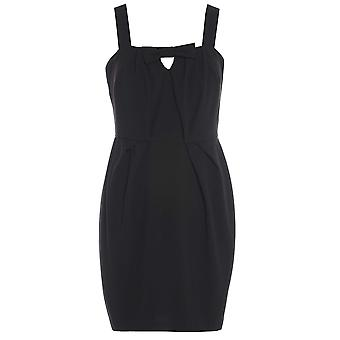 Asos Bow Feature Black Dress DR452-14