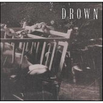 Affogare - tenere per l'importazione di Hollow [CD] USA