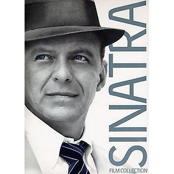 Frank Sinatra - Frank Sinatra: Film Collection [DVD] USA import