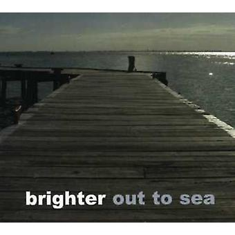Lysere - ud til havet [CD] USA Importer