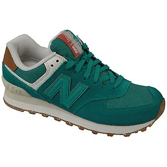 New Balance WL574SEB Womens sneakers