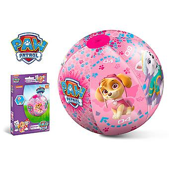 Mondo Paw Patrol Balón Hinchable (Outdoor , Pool And Water Games , Inflatables)