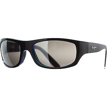 Best SEEK Polarized Replacement Lenses Compatible Maui Jim SURF RIDER Black