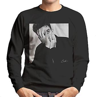 Terry Hall von den Specials Herren Sweatshirt