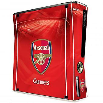 Arsenal Xbox 360 Skin (Slim)