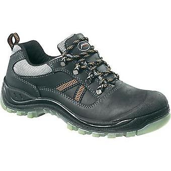 Safety shoes S3 Size: 47 Black Albatros FUNCTION LOW 641700 1 pair