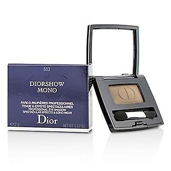 Y Christian Dior Diorshow Mono profesional espectaculares efectos usan sombra de ojos - # 583 Animal - 2 0,07 gr