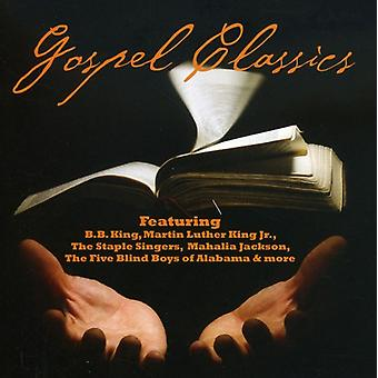 Gospel Classics - Gospel Classics [CD] USA import