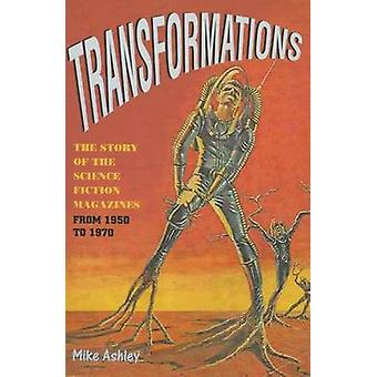 Transformations by Mike Ashley