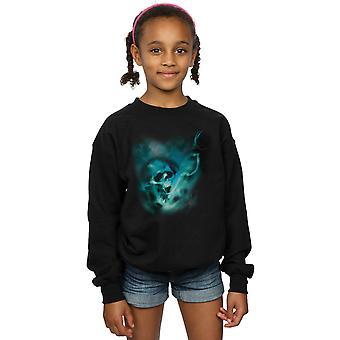 Harry Potter dziewczyny Voldemort Dark Mark mgły Bluza