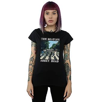 The Beatles Women's Abbey Road T-Shirt