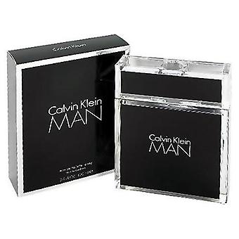 Calvin Klein Man Aftershave (Beauty , Men , Shaved off , Aftershave)