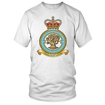 RAF Royal Air Force 504 RAuxAF skvadron Kids T skjorte