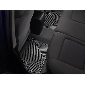 WeatherTech W213 Floor Mat, Rubber, Rear