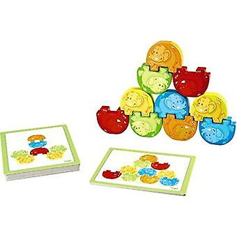 Haba-Stacking Game Waggelfanten