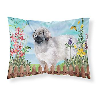 Moscow Watchdog Spring Fabric Standard Pillowcase
