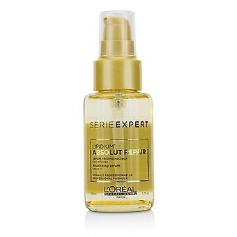 L ' Oréal Professionnel Serie Expert - Absolut reparatie Lipidium Nourishing Serum - 50ml/1.7 oz