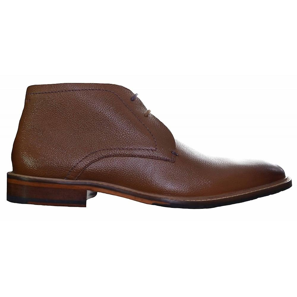 Ankle Ted Boots Tan Baker Baker AM 4 Torsdi Ted 77HnSw
