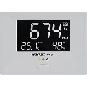 Voltcraft CO-60 Air Quality Indicator