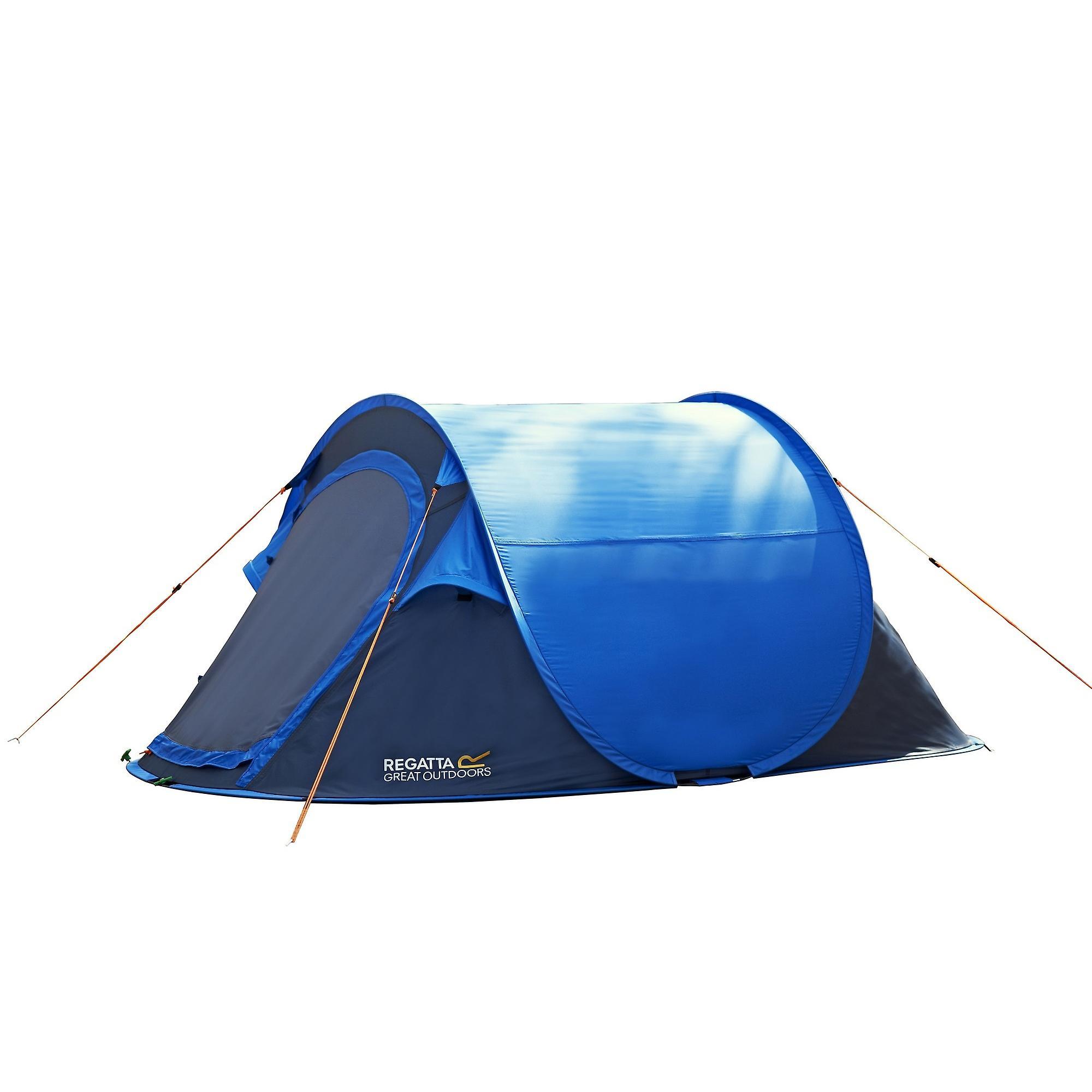Regatta Great Outdoors Malawi 2 Man Pop Up Tent