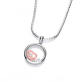 Cavendish French Celestial Love and Beauty Pendant without Chain