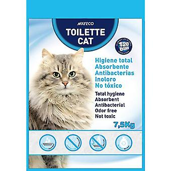 Nayeco Silica Sand Cat Toilette (Cats , Grooming & Wellbeing , Cat Litter)