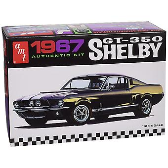 1967 Shelby Gt-350