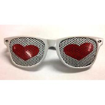 Hjertet briller