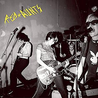 Red Aunts - Come Up for a Closer Look [Vinyl] USA import