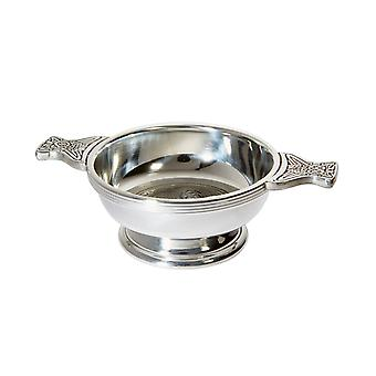 Celtic Kells Medium Pewter Quaich