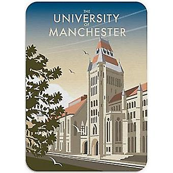 University Of Manchester Mouse Mat