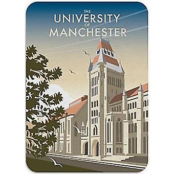 Tapete de ratón de Universidad de Manchester
