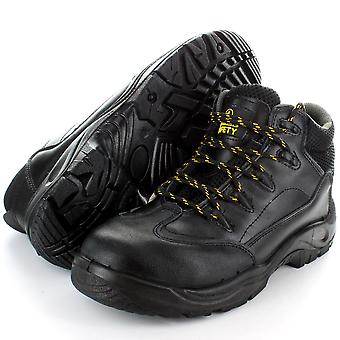 Composite Mens Toe Cap Hi Formation  Safety Boot