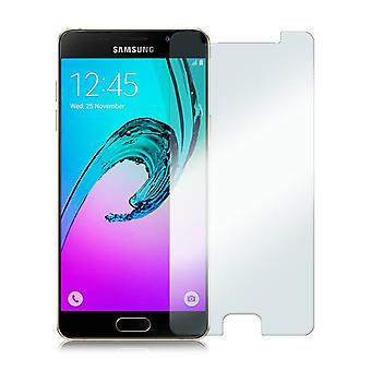 Stuff Certified ® 3-Pack Screen Protector Samsung Galaxy A3 2016 Tempered Glass Film