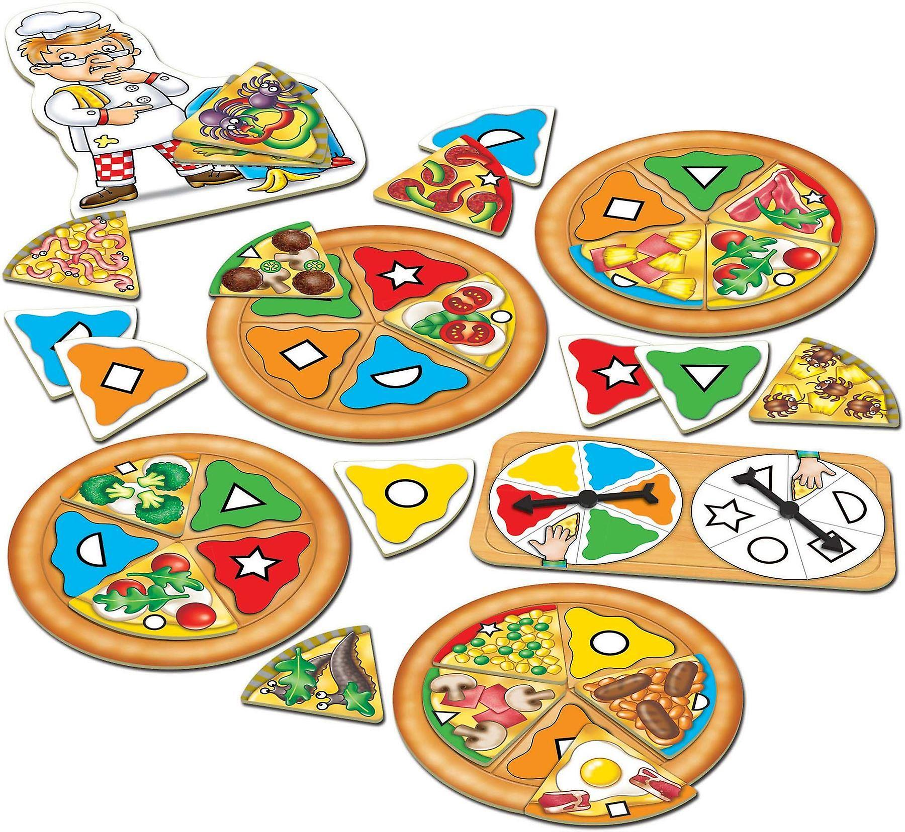 Orchard Toys Pizza, Pizza!