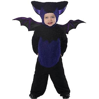 Smiffy's Bat Costume, alt i én