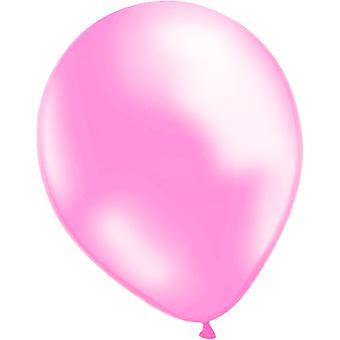 Balloons Metallic light pink 27-pack