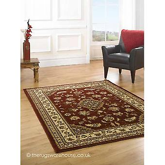 Sherborne Red Rug