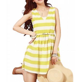 Waooh - Fashion - Sommerkleid gestreift
