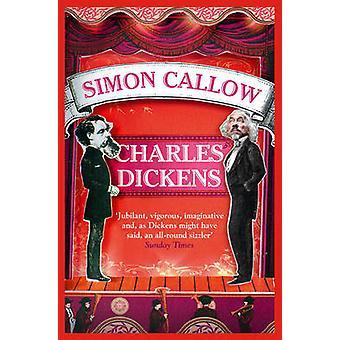 Charles Dickens av Simon Callow - 9780007445318 bok