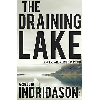 البحيرة استنزاف قبل أرنالدور إيندريداسون-برنار سكادر-97800995