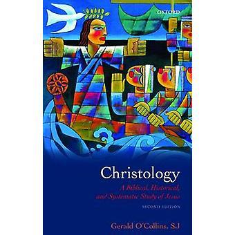 دراسة تاريخية-ومنهجية كرستولوجيا-الكتاب المقدس-يسوع