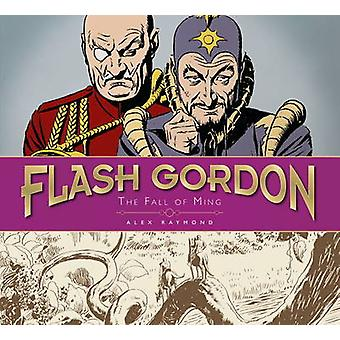 The Complete Flash Gordon Library - v. 3 - Fall of Ming by Alex Raymond