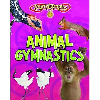 الجمباز الحيوان إيزابيل توماس-كتاب 9781474713627