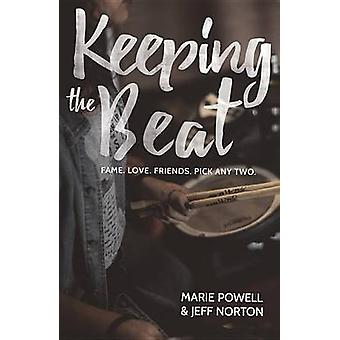 Keeping the Beat by Marie Powell - 9781771387309 Book