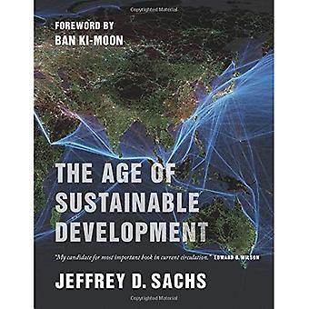 Alder af bæredygtig udvikling