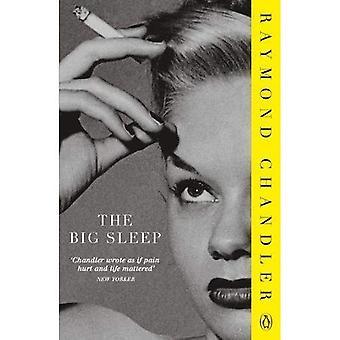 The Big Sleep: An Philip Marlowe Mystery