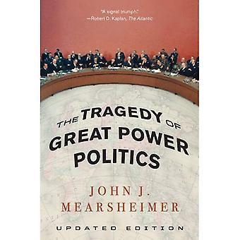 Die Tragödie der Großmacht-Politik